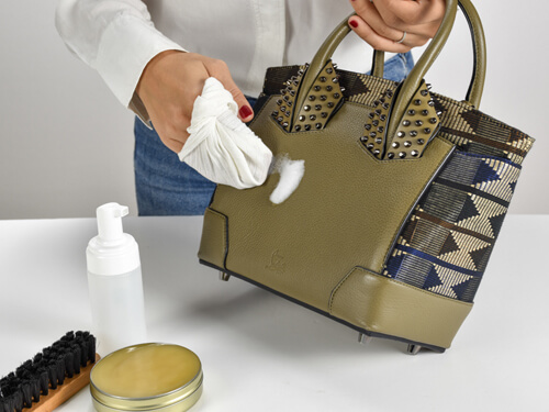Nourish Your Handbag