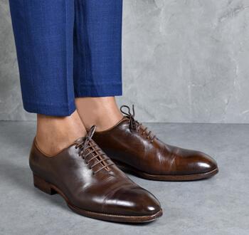 Men Shoe Repair