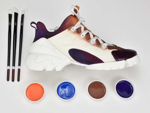 customize Sneakers personalization