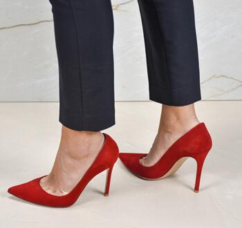 Women Shoe Repair