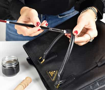 Bag repair services in Dubai